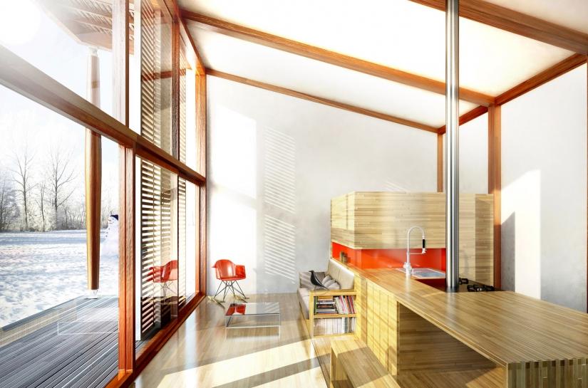 DX ARCHITECTURES, Pierre Degageux, BBC, construction bois, concours, hôtel, maison individuelle, logement collectif, MOB