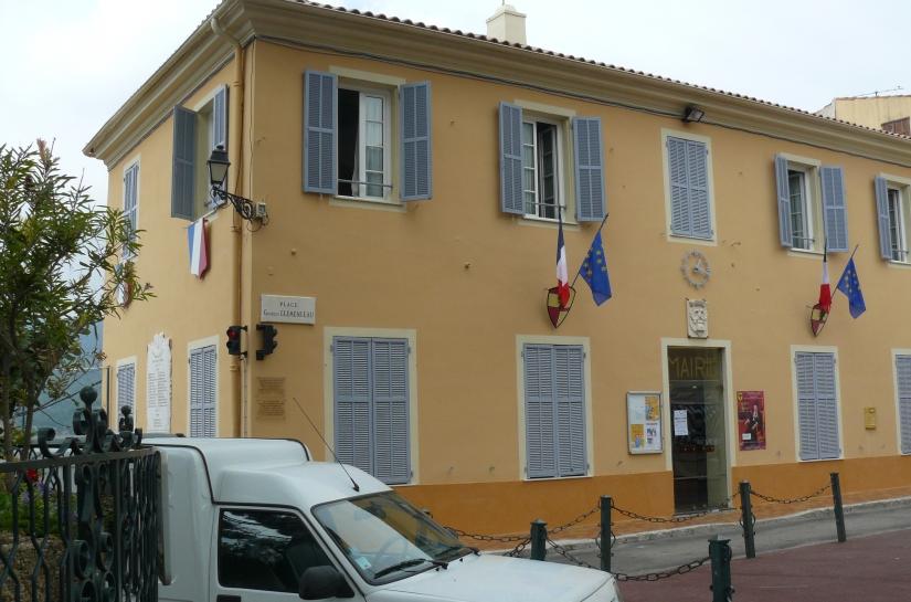 Mairie de Castellar