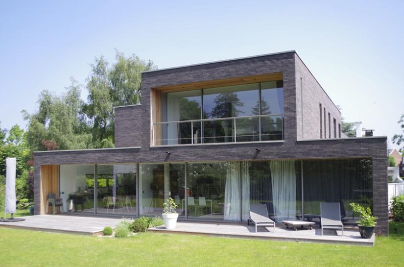 maison contemporaine à Wasquehal
