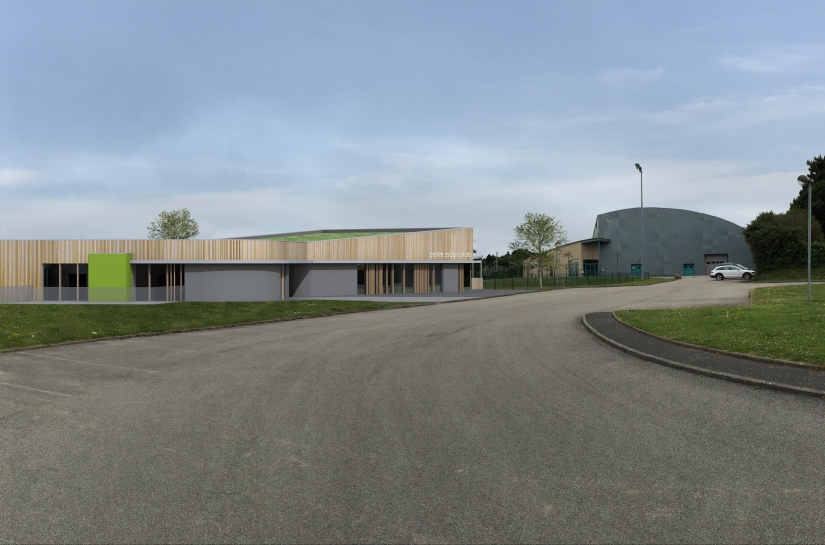 Centre socio culturel