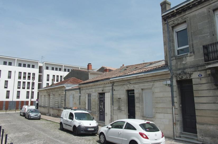 Agence d'architecure Boussens Philippe-Emmanuel