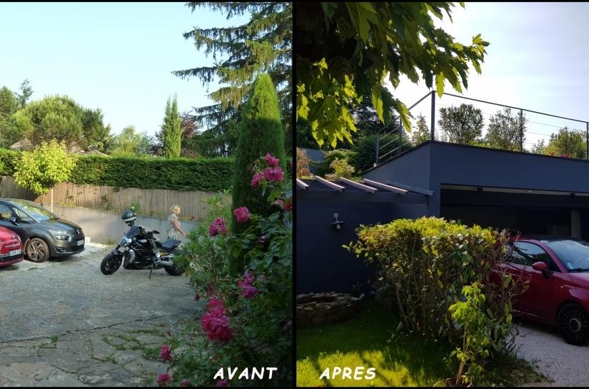 AVANT/APRES