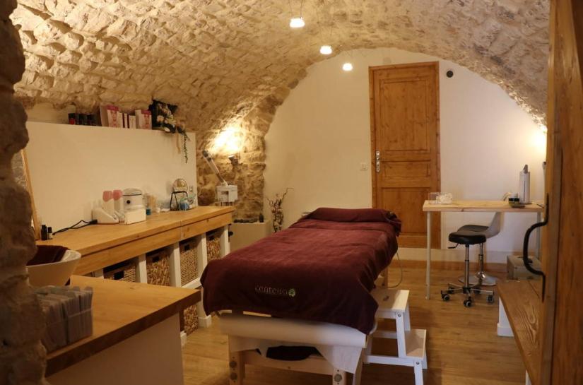 Fusion de deux appartements à Saint Gély du Fesc par Cèlia Argilés Baró