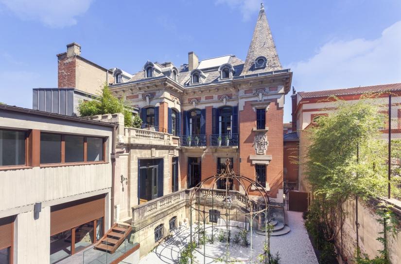 Villa Marguerite - Agence Letellier Architectes