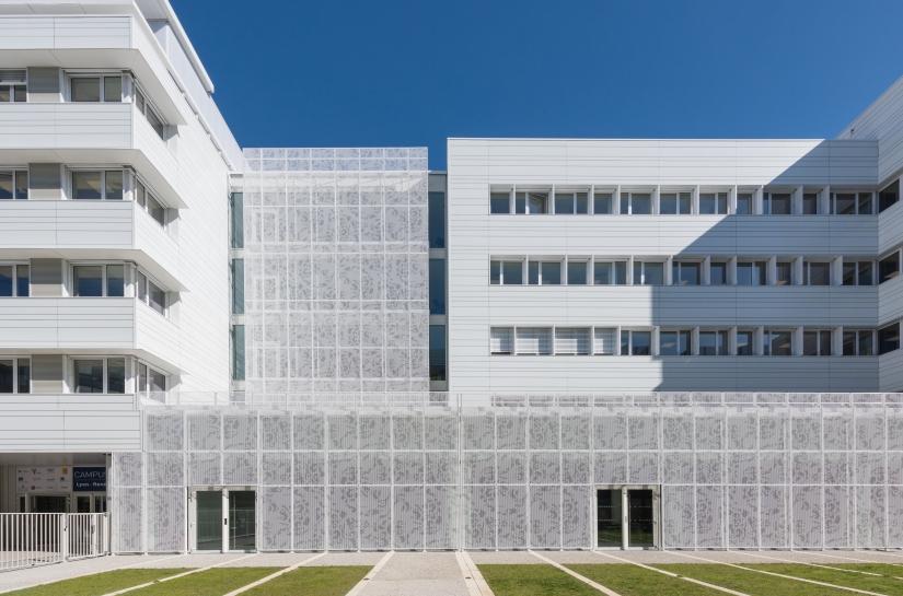 Campus HEP René Cassin