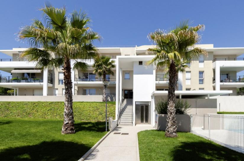 Eden Parc Cannes
