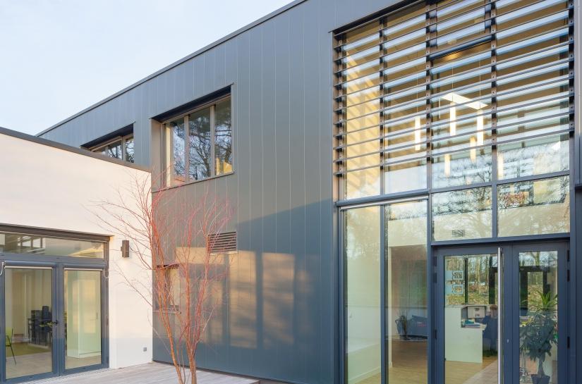 Construction d'un bâtiment, référent en matière de Développement Durable