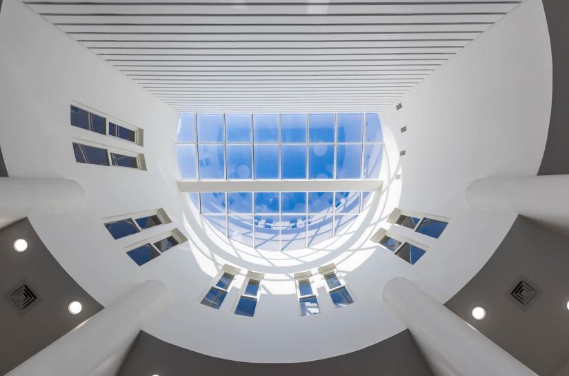 Centre recherche et innovation Total Energies