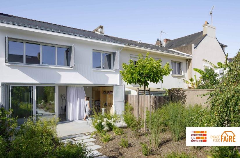 Pineau Briand Architectes / Les Architectes de la Rénovation