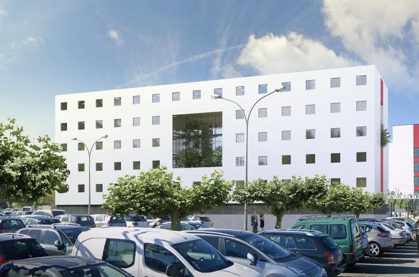 Clinique Occitanie Muret
