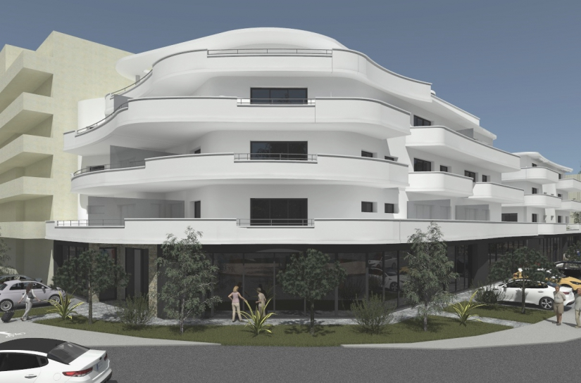 Résidence Nuage - Sandra Troffigué Architecte Pornic