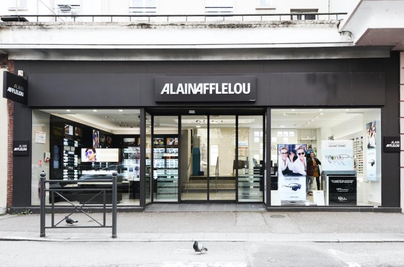 Alain Afflelou – Epinal