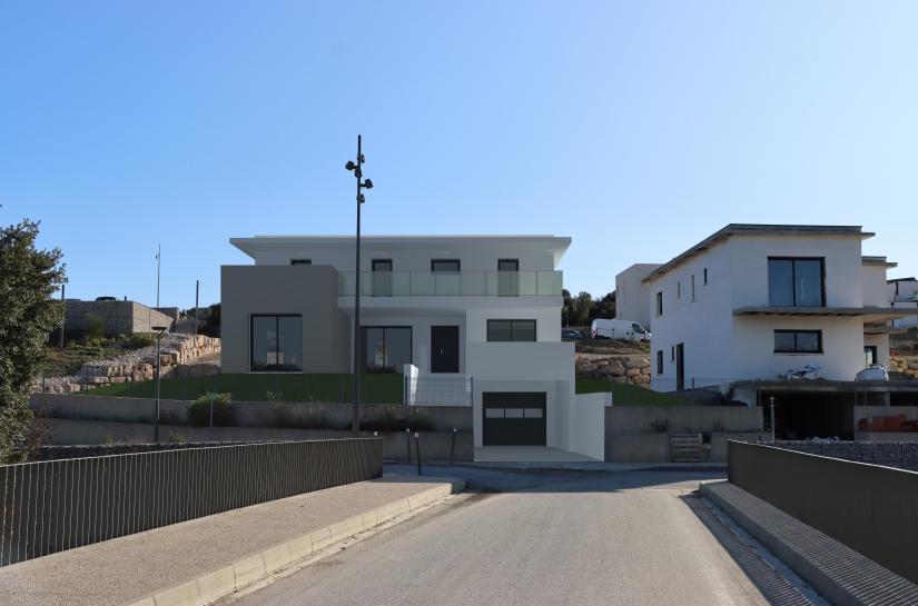 Juvignac, Auguet, Architecte, maison individuelle