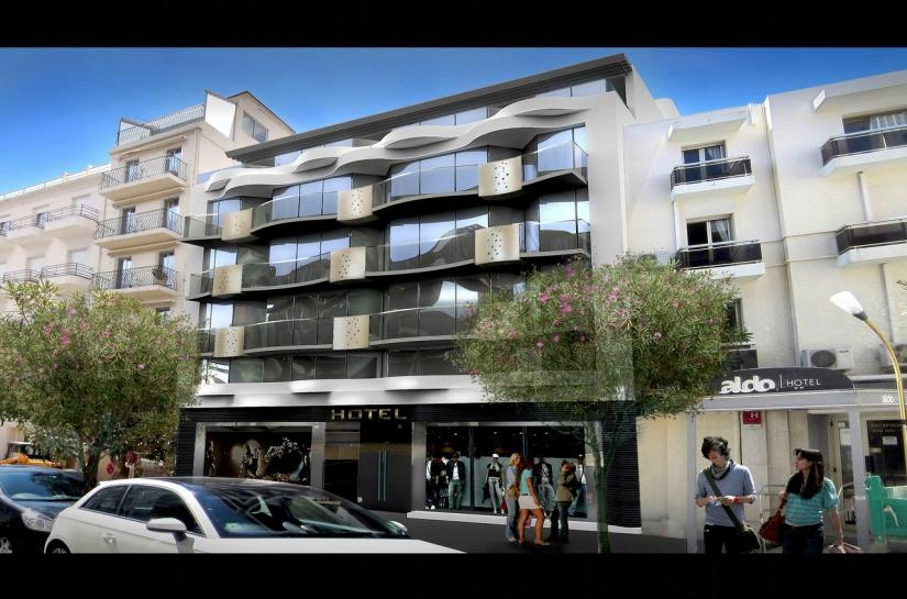 Hôtel Design