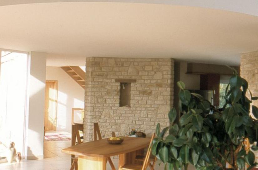 maison en dur pierres naturelles alsace bas-rhin